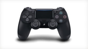 Pad SONY PS4 DualShock 4 V2 Black