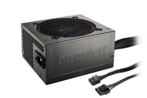 Zasilacz Be quiet! 600W Pure Power 10 CM