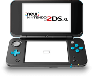 Konsola Nintendo New 2DS XL (2209266)