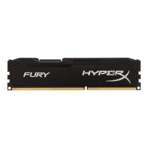 Pamięć HyperX Fury DDR3 4GB 1600MHz Black CL10