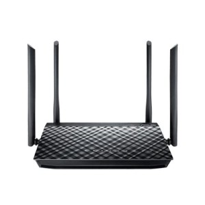 Router ASUS RT-AC1200G+ 1167 Mb/s 4xLAN Dual-band