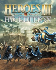 Gra Ubisoft Heroes of Might & Magic III: HD Edition
