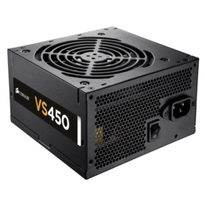 Zasilacz Corsair VS450 450W 80PLUS BOX