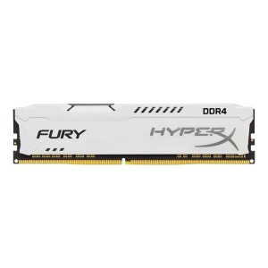 Pamięć  HyperX Fury DDR4 16GB 3466MHz White CL19