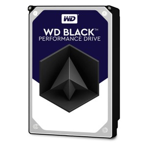Dysk HDD WD 2TB 7200obr. 64MB BLACK