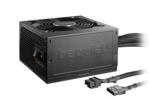 Zasilacz Be quiet! 600W System Power 8 BOX