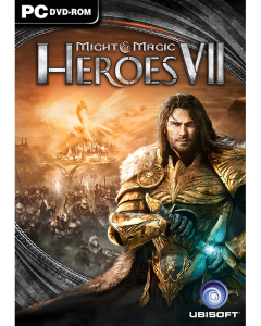 Gra Ubisoft Might & Magic: Heroes VII