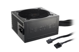 Zasilacz Be quiet! 600W Pure Power 10
