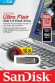 SanDisk ULTRA FLAIR USB 3.0 128GB (do 150MB/s)