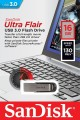 SanDisk ULTRA FLAIR USB 3.0 16GB (do 130MB/s)