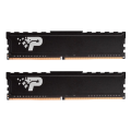 Pamięć RAM Premium DDR4 16GB 2400MHz UDIMM KIT with HS
