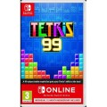Gra Nintendo Switch Tetris 99 + NSO