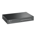 Switch TP-LINK TL-SG1008MP
