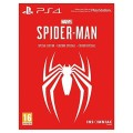 Gra Sony PS4 Spider-Man Marvels Special Edition_0