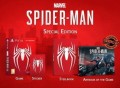 Gra Sony PS4 Spider-Man Marvels Special Edition_1