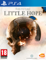 Gra PS4 The Dark Pictures - Little Hope