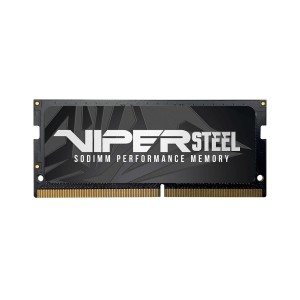 Pamieć RAM Patriot Viper Steel 32GB DDR4 2666MHz CL18 SODIMM SINGLE