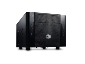 Cooler Master Obudowa ELITE 130 USB 3.0 (Mini ITX)