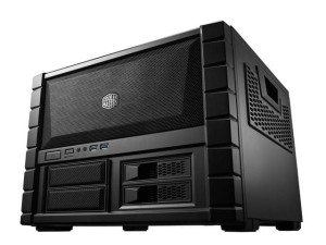 Cooler Master Obudowa HAF XB EVOLUTION USB 3.0