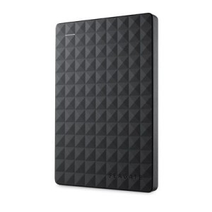 Seagate Seagate Expansion 1TB 2,5 STEA1000400 Black