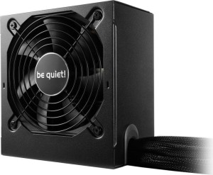 Zasilacz Be quiet! System Power 9 500W box  BN246