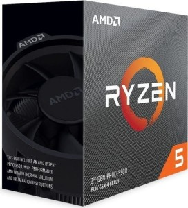 Procesor AMD Ryzen 5 3600X 3,8GHz AM4 100-100000022BOX