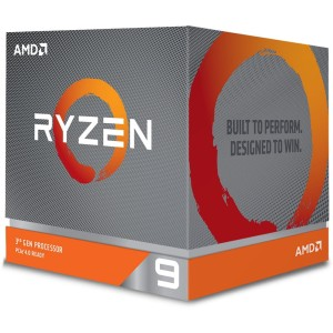 AMD Procesor Ryzen 9 3900X 3,8GHz 100-100000023BOX