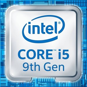Intel Procesor Core i5-9500 BOX 3.00GHz LGA1151