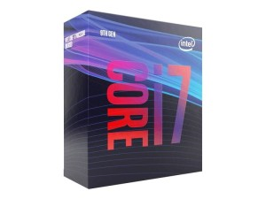 Intel Procesor Core i7-9700 Box 3.00GHz, FCLGA1151