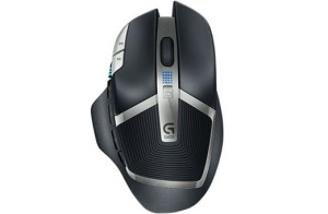 Logitech G602 Gaming Wrls Mouse    910-003822