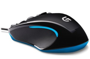 Logitech G300S Optical Gaming Mouse  910-004345