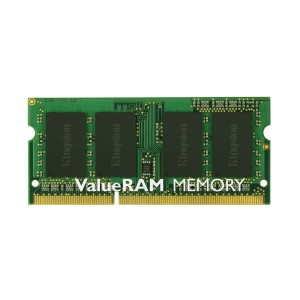 Pamięć RAM Kingston DDR3 SODIMM 4GB/1600 CL11 Low Voltage