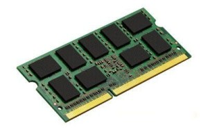 Pamięć RAM Kingston DDR4 SODIMM 16GB/2400 CL17 2Rx8