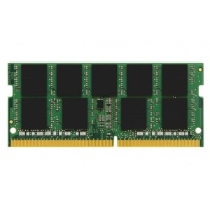 Pamięć RAM Kingston DDR4 SODIMM 4GB/2400 CL17 1Rx16