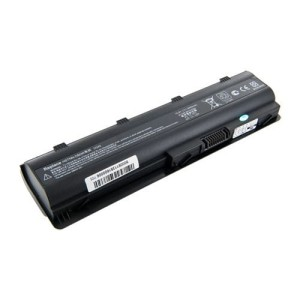 Whitenergy Bateria do laptopa HP 630 10.8-11.1V 6600mAh czarna