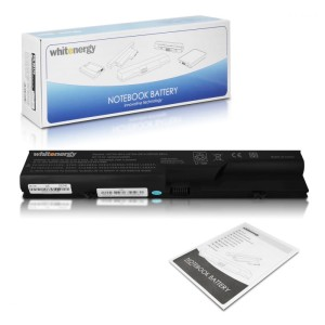 Whitenergy Bateria do laptopa HP ProBook 4320s 4520s 10.8-11.1V 4400mAh czarna