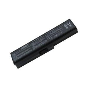 Whitenergy WHITENERGY BATERIA DO NOTEBOOKA TOSHIBA SATELLITE PA3817U-1BRS C650 C660D 10.8V 4400MAH