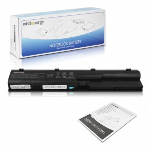 Whitenergy Bateria do laptopa HP ProBook 4330s 10.8-11.1V 4400 mAh czarna