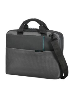 Samsonite QIBYTE TORBA NA LAPTOPA 14.1'' ANTRACYT