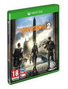 UbiSoft Gra Xbox One The Division 2
