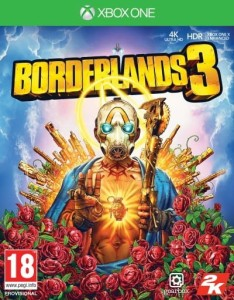 Cenega Gra XOne Borderlands 3