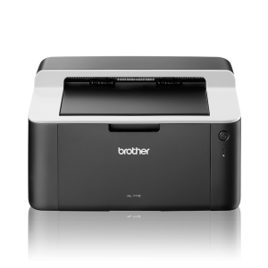 Brother Drukarka HL1112EYJ1  mono USB/20ppm/pod.250ark./1000kopii@start