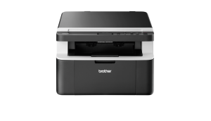 Brother AiO DCP-1512E  mono  A4/20ppm/USB/pod.150ark./1000stron@start