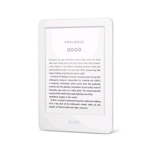 Amazon Kindle 10 2019 4GB biały