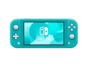 Nintendo Switch Lite Turkusowy