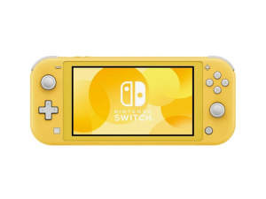 Nintendo Switch Lite Żółty