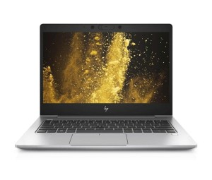 HP Inc. Notebook EliteBook 830 G6 i7-8565U W10P 256/8GB/13,3     6XD75EA