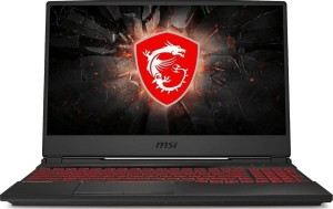 Laptop gamingowy MSI GL65 9SD-220XPL