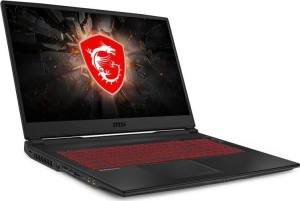 Laptop gamingowy MSI GL75 9SC-008XPL