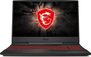 Laptop gamingowy MSI GL65 9SC-013XPL
